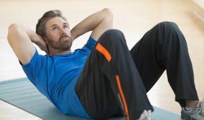 Какие упражнения при простатите наиболее эффективны? Лучший комплекс лечебной гимнастики, йоги и физкультуры ЛечениеБолезней.com