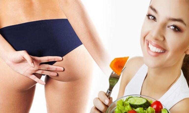 Белковая диета и геморрой