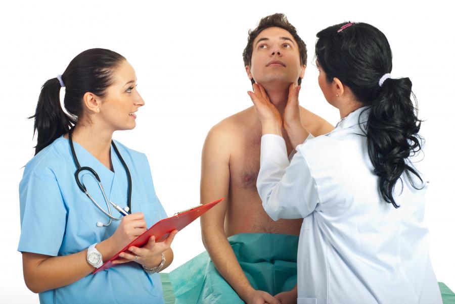 Какой врач лечит заболевания простаты у мужчин
