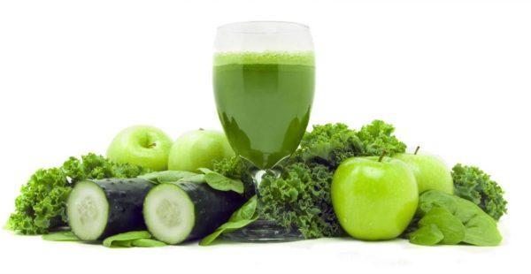 Кал зеленого цвета — почему?