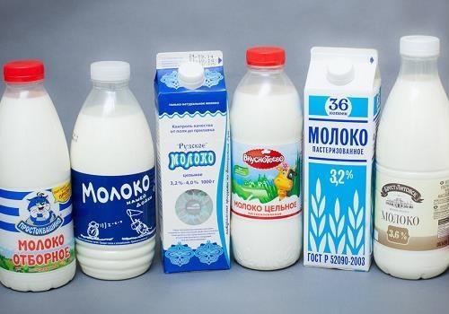 Когда лучше пить молоко: при запорах или при диарее?