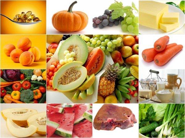 Комплекс витаминов при псориазе ЛечениеБолезней.com