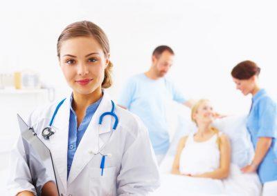 Лечение узловой фиброзно-кистозной мастопатии и причины развития заболевания у женщин ЛечениеБолезней.com