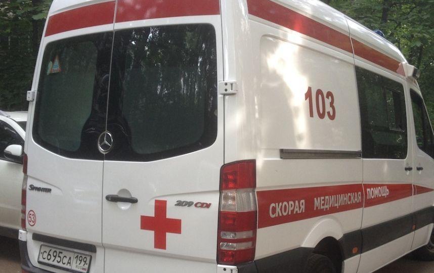 Московскую скорую помощь решили не делать платной
