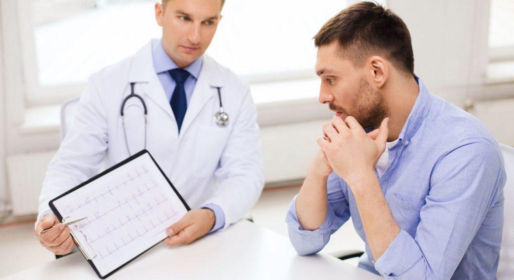 Может ли секс при раке простаты приносить пользу