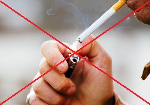 Можно ли курить при геморрое?