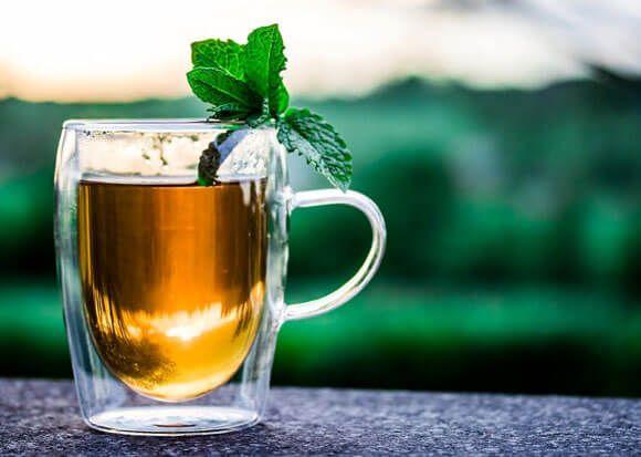 Мужские чаи для повышения потенции