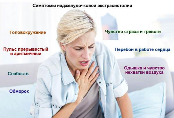 Наджелудочковая аритмия: причины и рекомендации по лечению