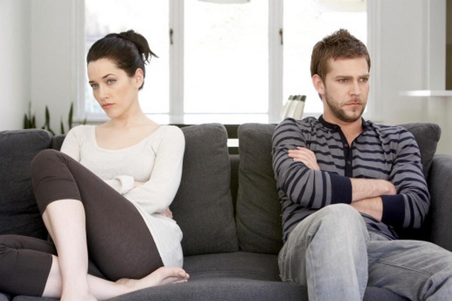 Напряженные отношения в паре негативно влияют на иммунитет