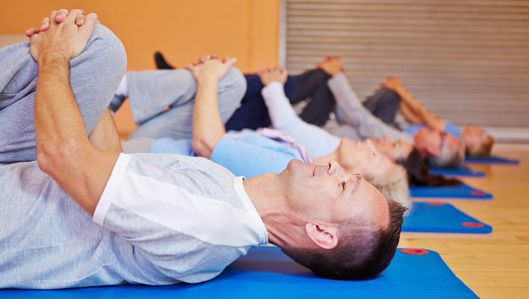 лечение простатита физическими упражнениями