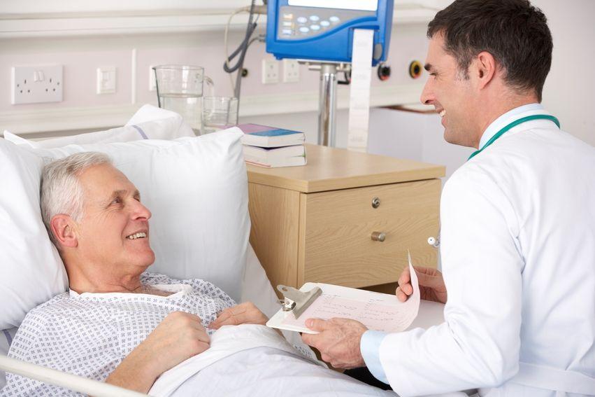 Операция ТУР простаты: показания, ход операции, восстановление, последствия