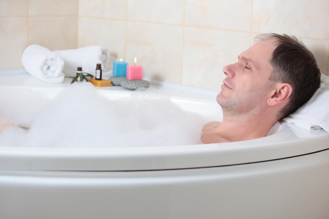 Сидячие ванны при лечении простатита болезнь которая может вызвать простатит