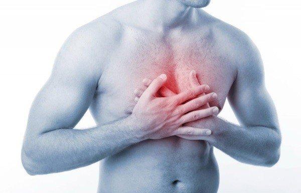 Основные симптомы инфаркта миокарда у мужчин и оказание доврачебной помощи
