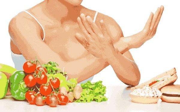 Основы правильного питания для мужчин после инфаркта миокарда