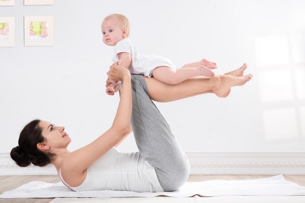 Особенности лечения геморроя после родов при грудном вскармливании