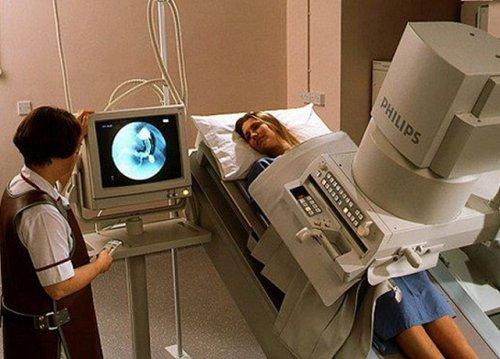 Особенности проведения рентгена кишечника с барием