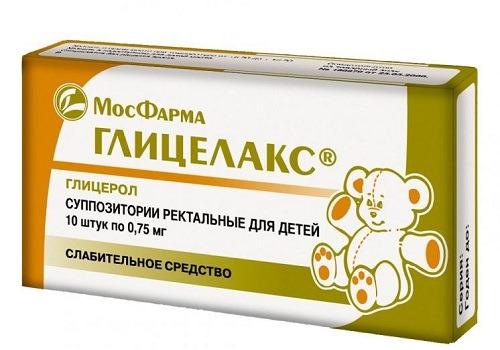 Перечень эффективных препаратов от геморроя в детском возрасте
