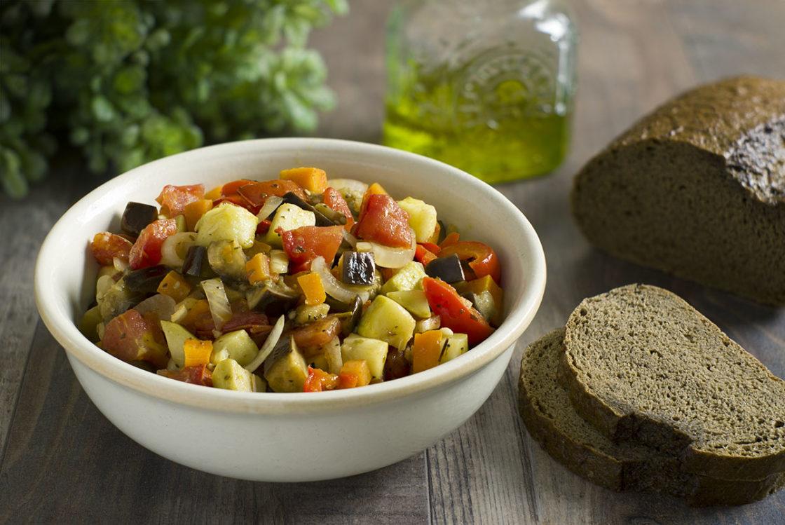 можно ли овощное рагу при похудении