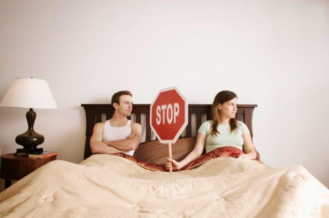 Почему нет влечения к мужу и как вернуть?