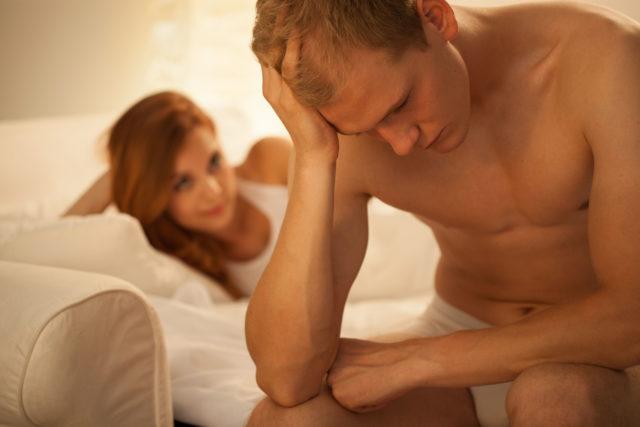 Почему у мужчин возникает ночная эрекция?