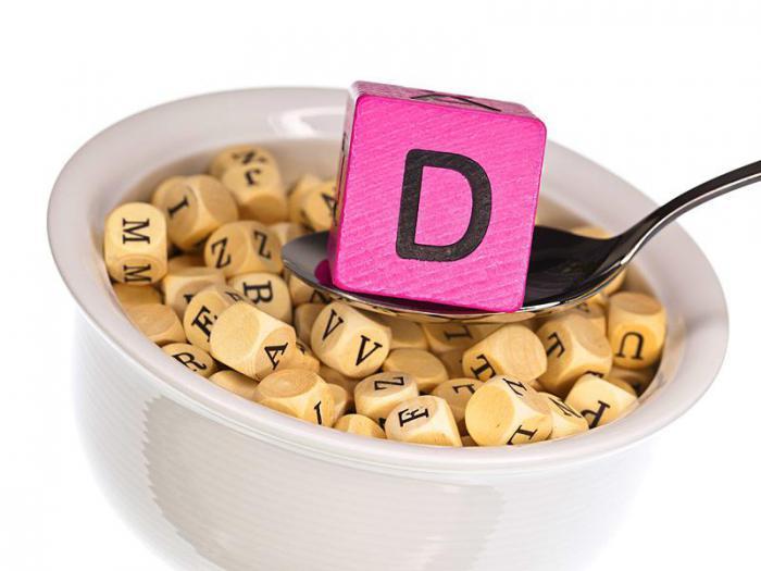 Польза витамина D поставлена под сомнение