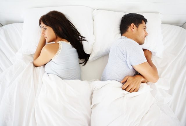 Причины быстрой эякуляции и методы лечения