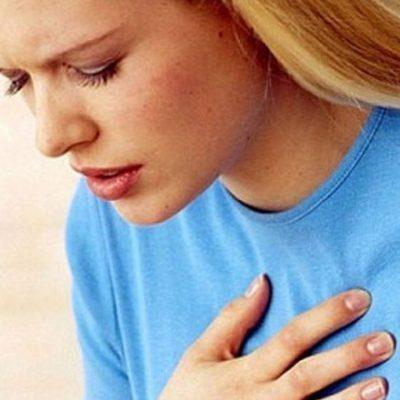 Причины появления кисты в молочной железе у женщины за 40: что делать в профилактических целях? ЛечениеБолезней.com