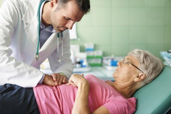 Причины схваткообразных болей в области желудка