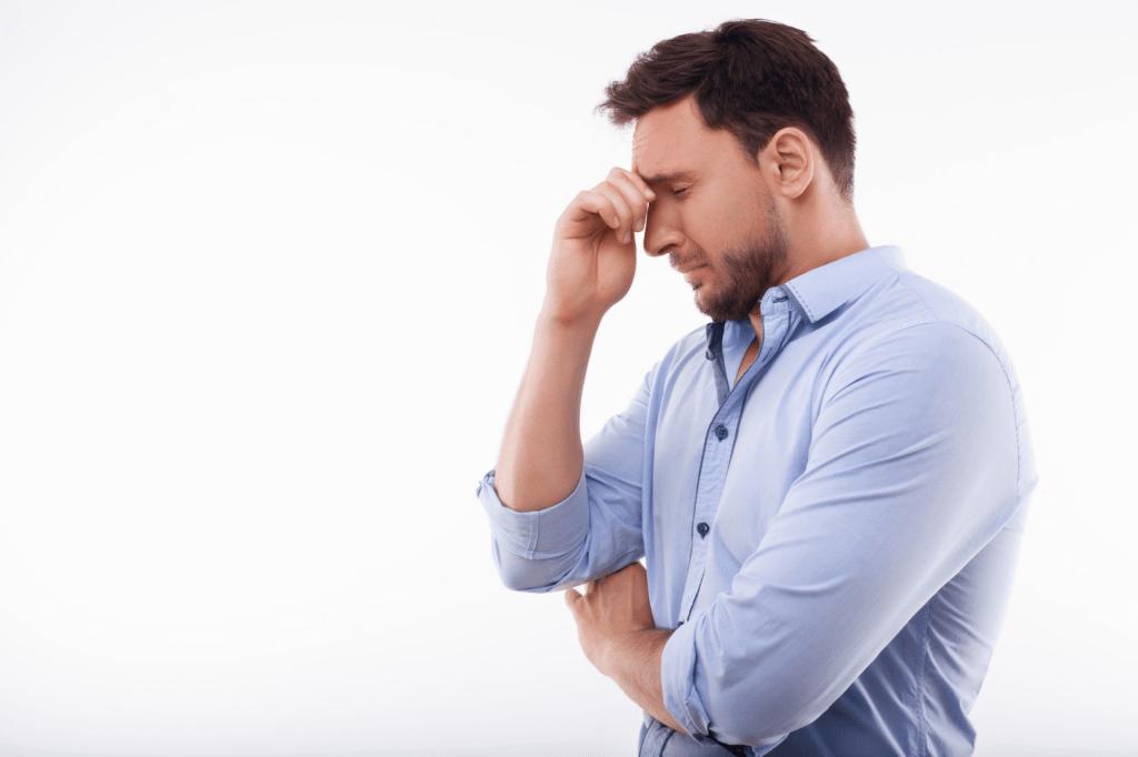 Простатит и психосоматика: психологические причины развития болезни