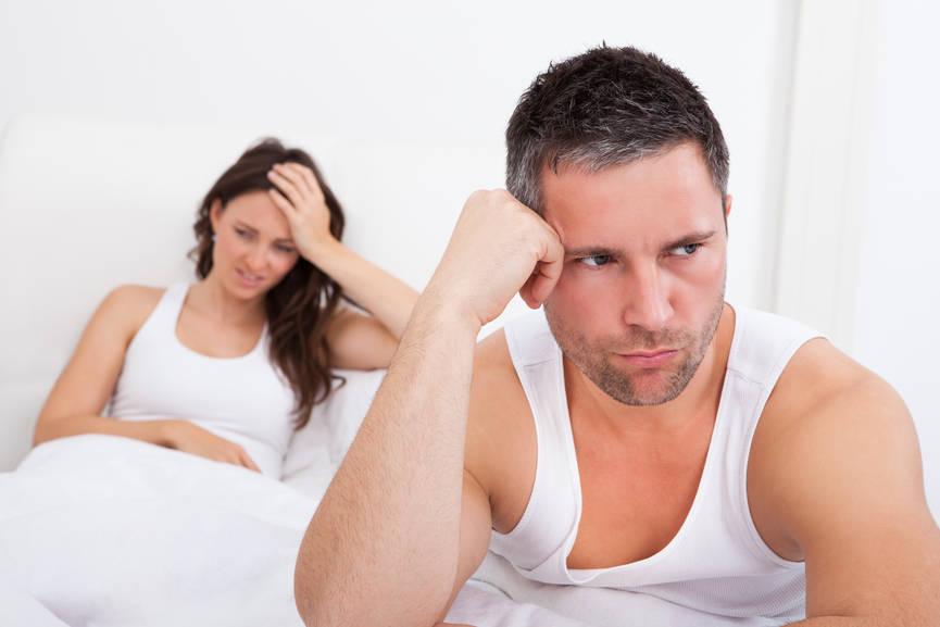 Простит и потенция: причины ухудшения эректильной функции при воспалении простаты, способы восстановления