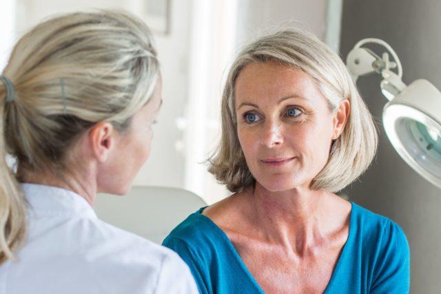 Противозачаточные средства для женщин после 45 лет
