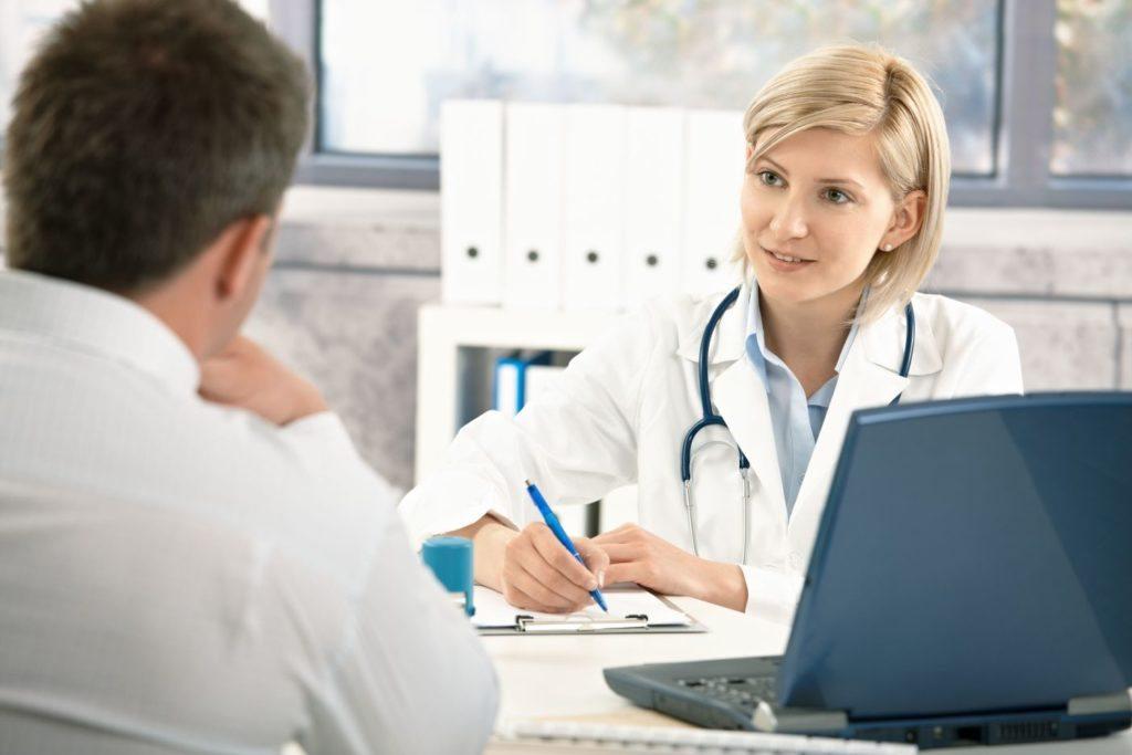 Рак простаты: симптомы, диагностика и лечение