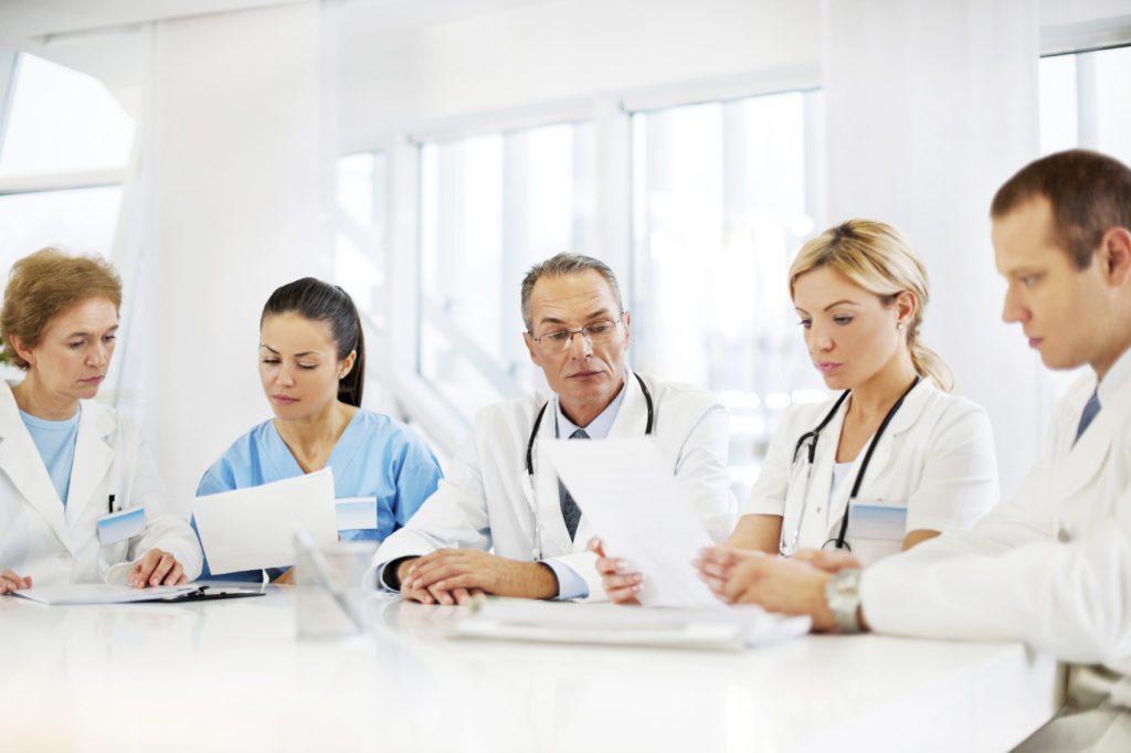 Рецидив рака предстательной железы: основные причины и способы лечения