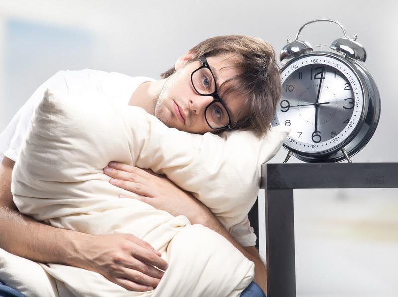 Сон и артериальное давление взаимосвязаны