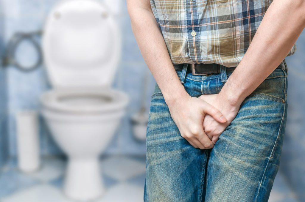 Сперматорея (простаторея): диагностика и лечение