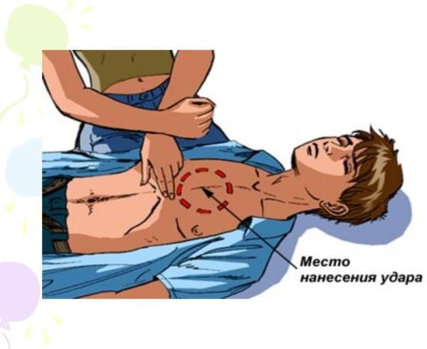 Стадии проведения неотложной помощи во время инфаркта миокарда