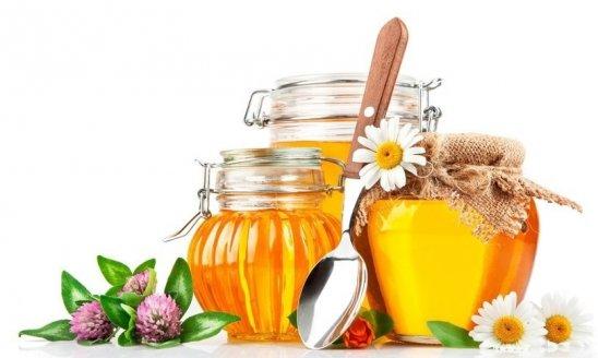 Стоит ли употреблять мед при лечении гастрита