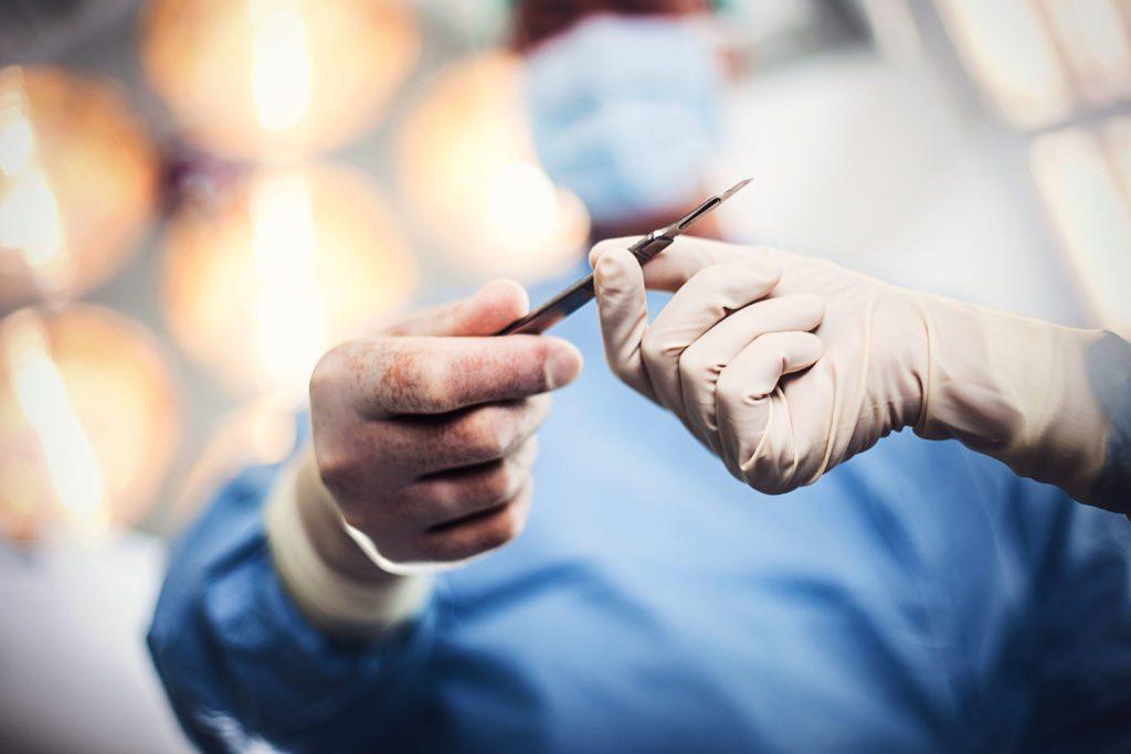 Трансуретральная резекция аденомы простаты: проведение и последствия