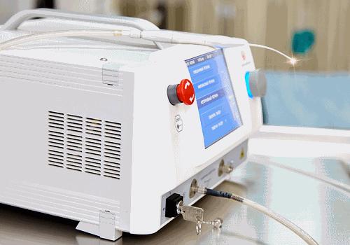 Удаление геморроидальных узлов лазером: подготовка и проведение операции