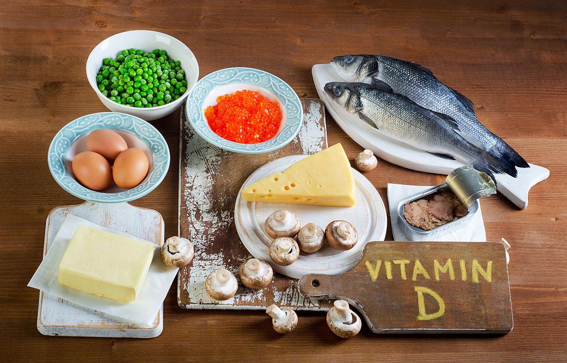Витамины при простатите: польза, дозировка, продукты с витаминами