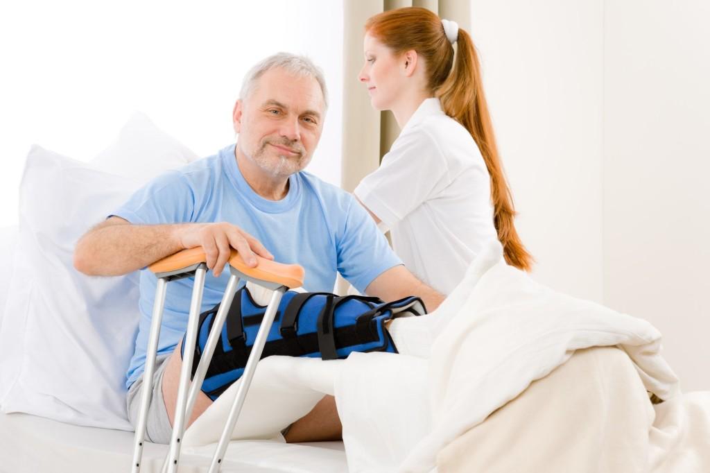 Восстановление после удаления аденомы простаты: этапы реабилитации