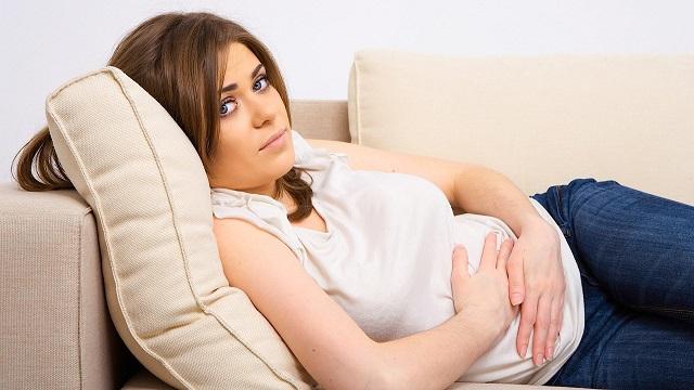 6 подходящих упражнений для беременных при геморрое