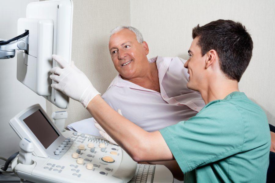 Болезненное мочеиспускание у мужчин – диагностика и лечение.
