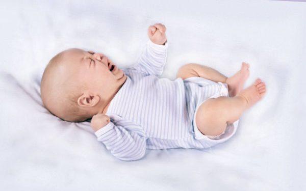 Что можно сделать при запоре у ребенка в 3 месяца