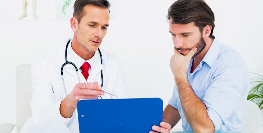 Что такое метастазы при раке простаты и как с ними бороться