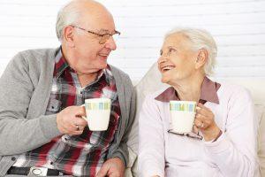 Диета и примерный рацион при запорах у пожилых людей
