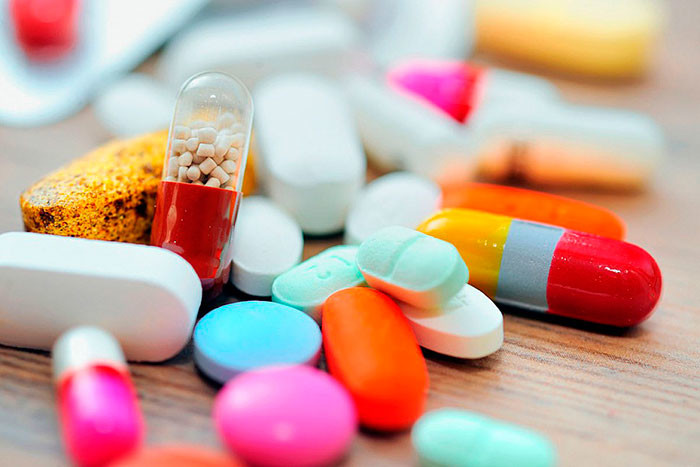 Эффективная схема лечения простатита