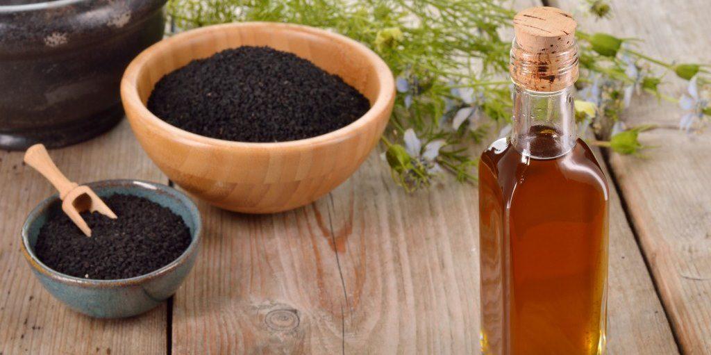 Эффективно ли помогает масло черного тмина при простатите