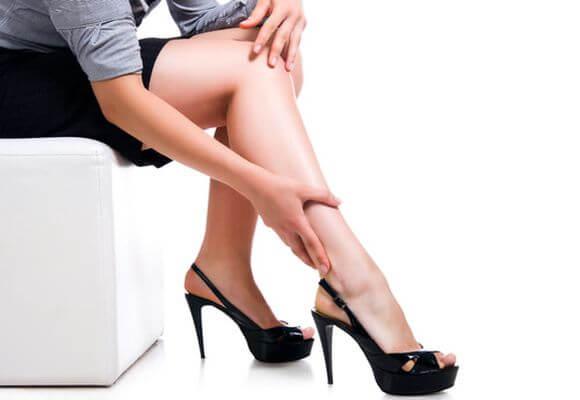 Эффективное лечение варикозного расширения вен в домашних условиях
