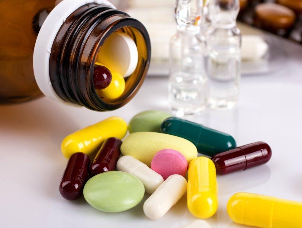 Эффективные лекарства от аденомы простаты у мужчин